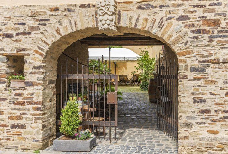 Gästehaus - Im Burggarten